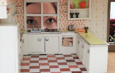 Delightful Dollhouse Kitchen That Will Inspire You With Ideas