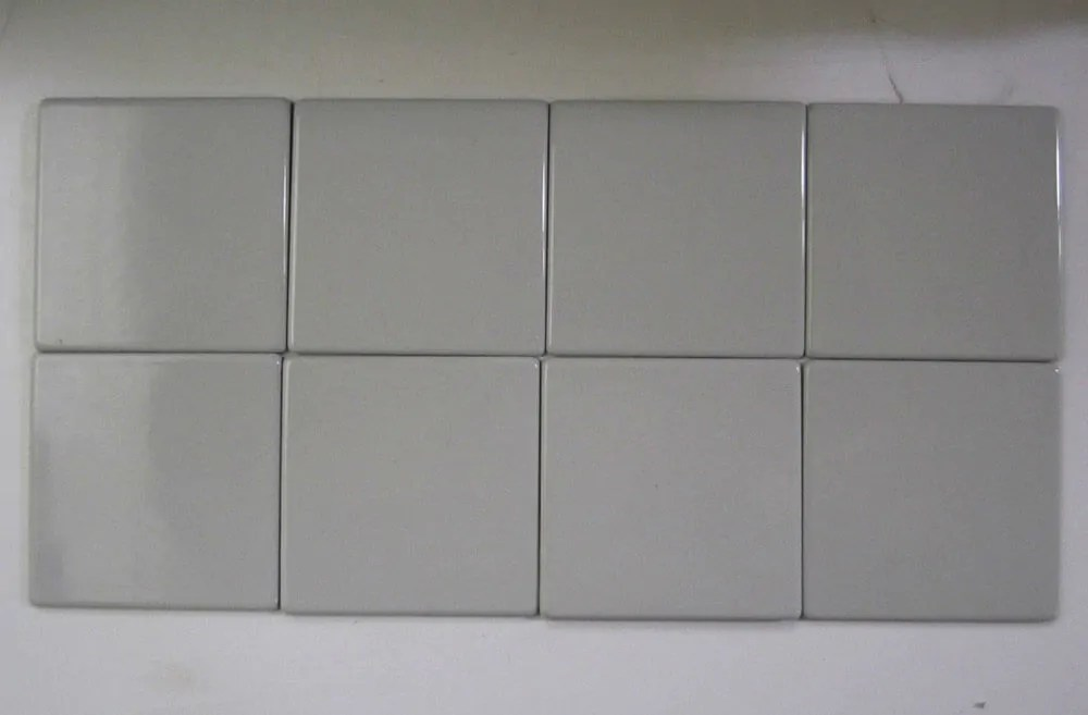 vintage veos steel tiles with porcelain