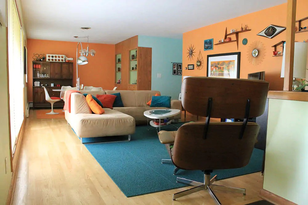 Tip To Choose The Right Paint Colors: Understand Your
