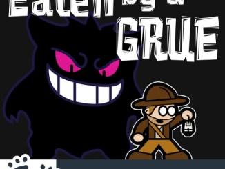 Eaten by a Grue