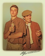Brothers-Anni '50