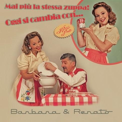 B&R zuppa-Anni '50