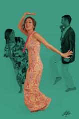 Corpo di ballo2-Anni '60