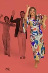 Corpo di ballo-Anni '60