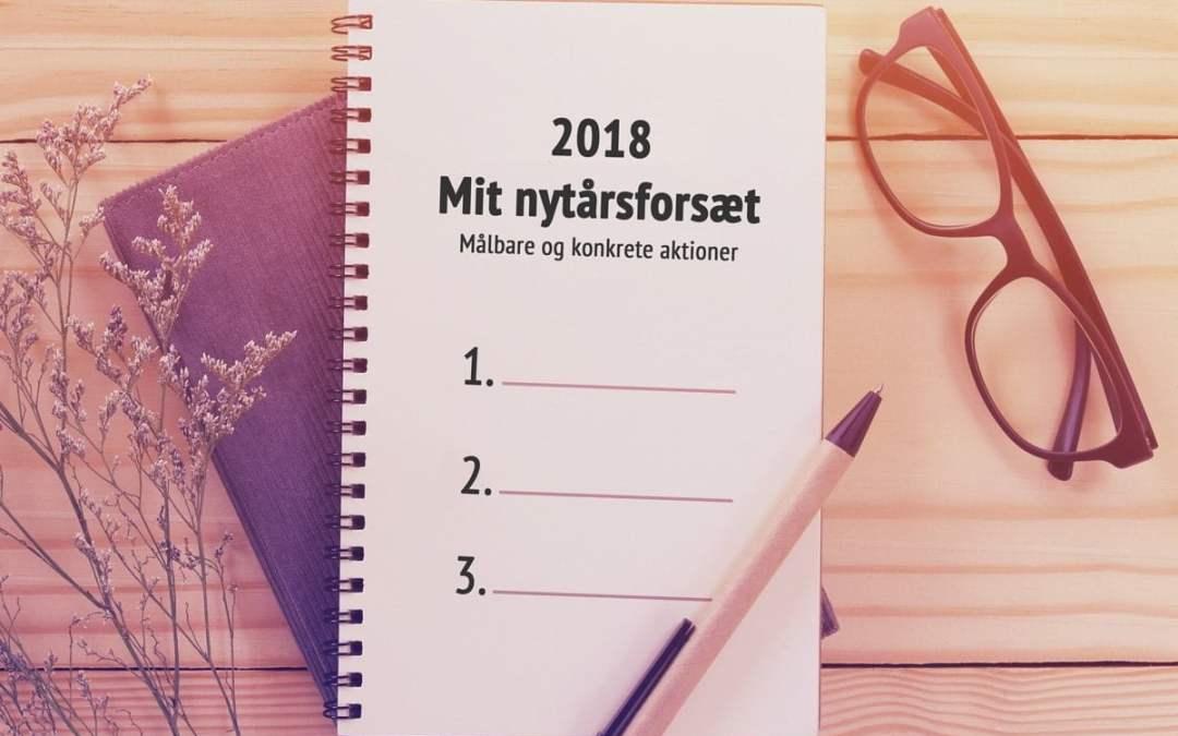 Hold dit nytårsforsæt med retrospectives