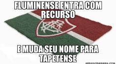 tapetense