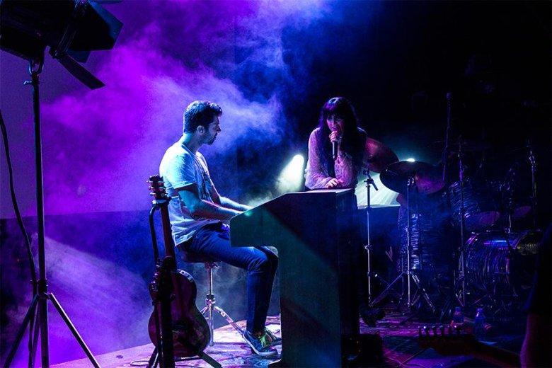 Efecto Mariposa live with Juanjo Martín