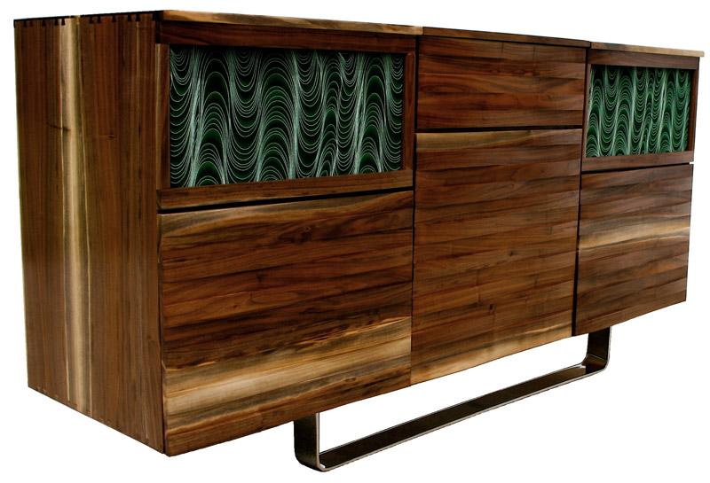 Magnavox Console Stereo Models