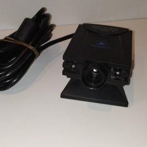 Camara USB PS2