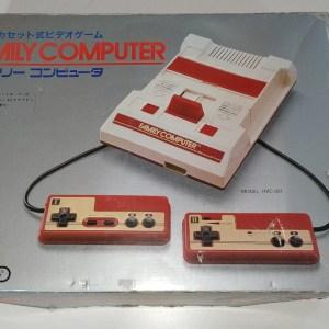 Famicom Computer JAP + MOD RCA