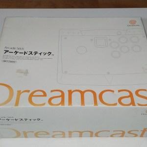 Stick Dreamcast