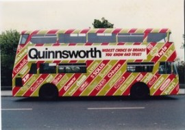 quinsworth bus