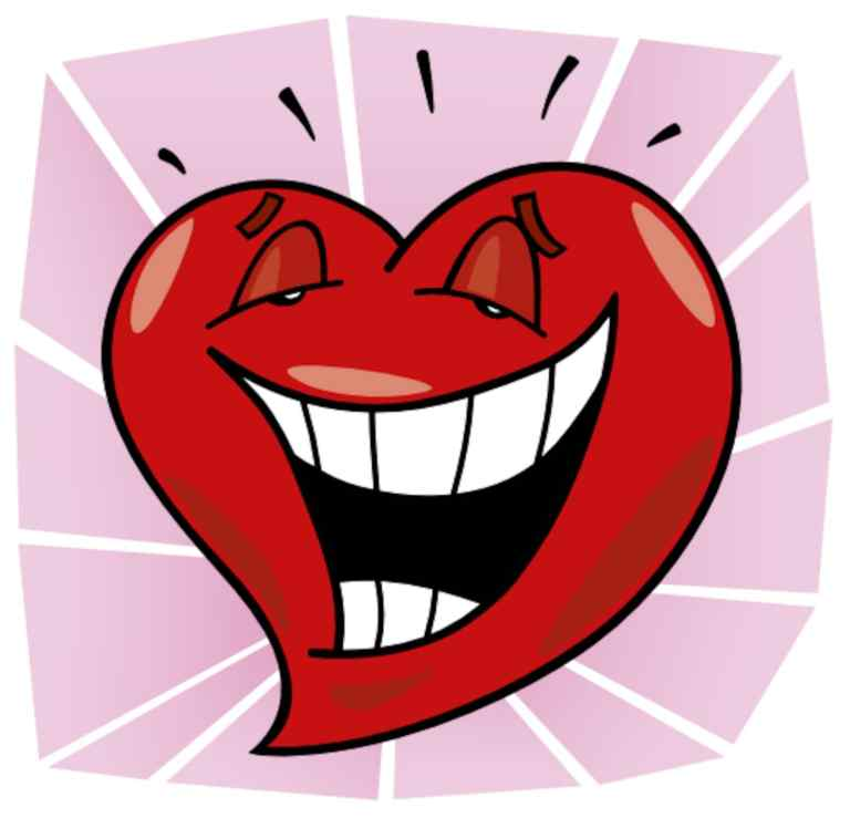 Heart Flutters, Flip-Flops & Other Marriage Myths