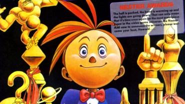 Nintendo Power Awards