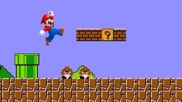 Mario Punches