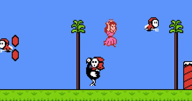 5 Reasons Super Mario Bros 2 Was Better Than Super Mario Bros 3