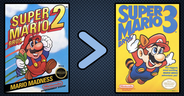 5 Reasons Super Mario Bros 2 Was Better Than Super Mario Bros 3