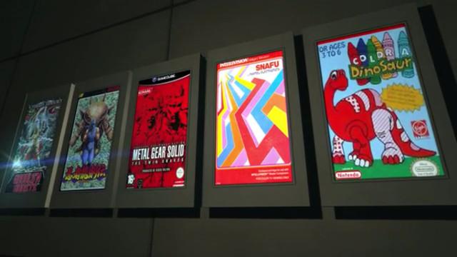 Box Art Documentary