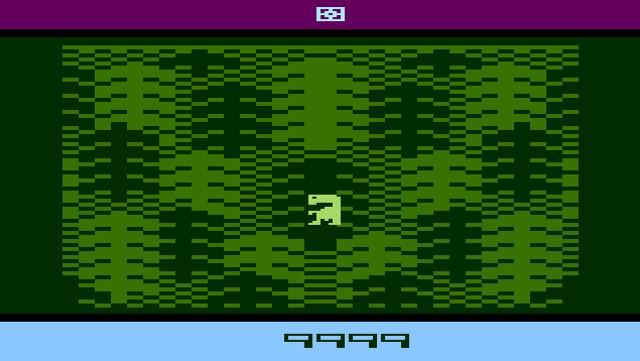 ET Atari