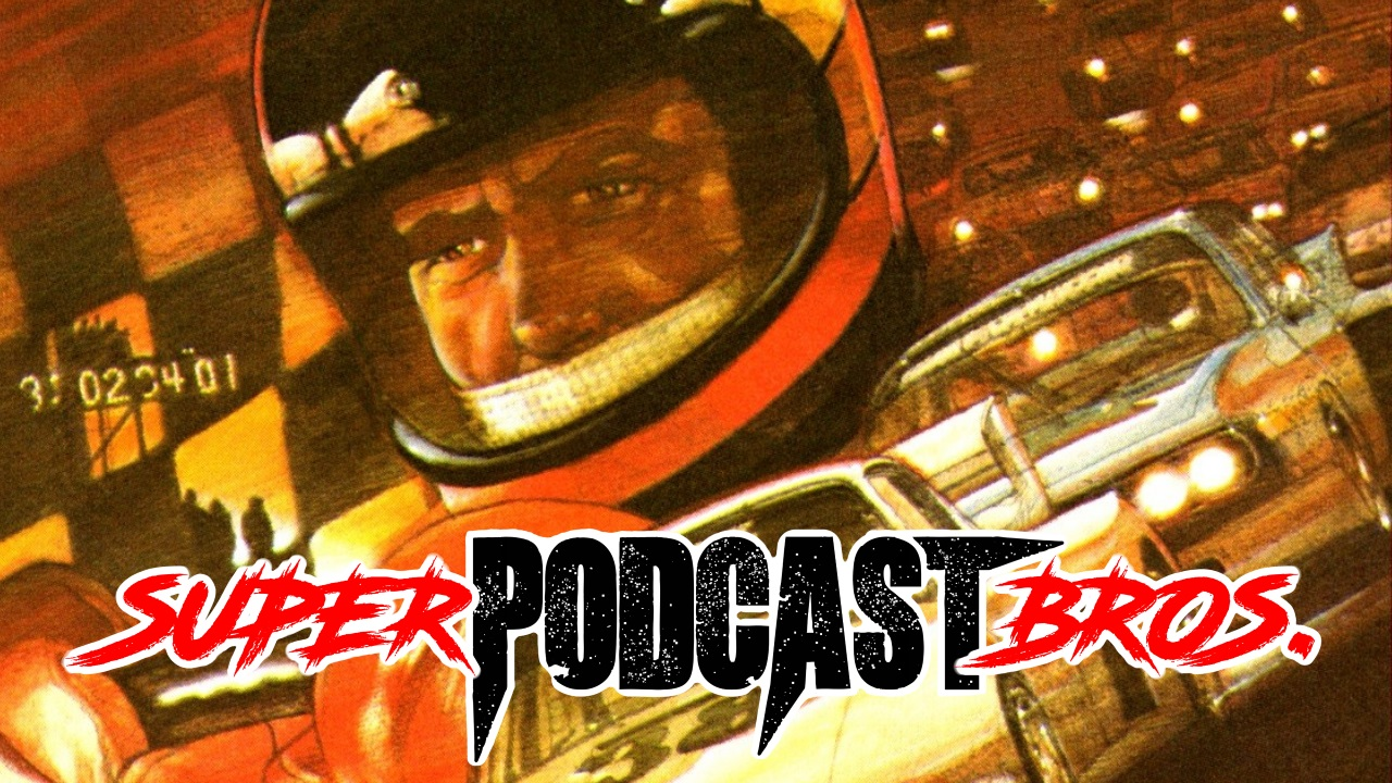 SPB Episode 70: Top 70 Video Game Cover Art
