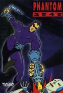 Phantom 2040 - Sega Genesis