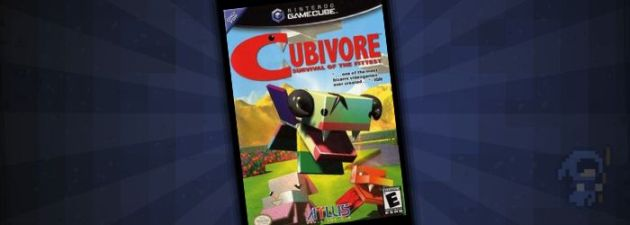 Cubivore