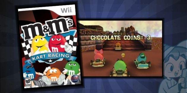 MM Kart Racing - #10 Worst Wii Games