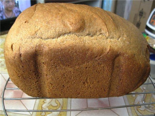 Рецепты хлеба для мультиварки Скарлет 411 » Вкусные и ...