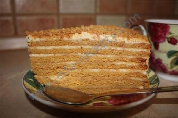розовый излучатель: легкие быстрые торты рецепты с фото