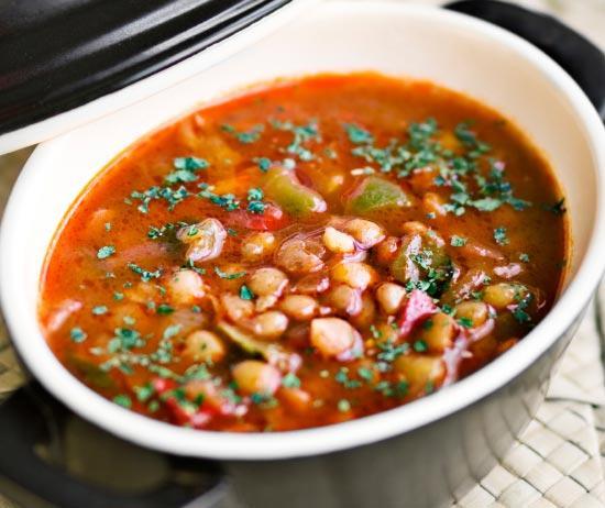 Суп с чечевицей » Вкусные и простые рецепты с фото 2017