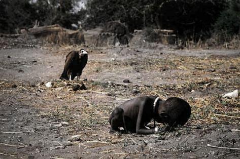 Hunger, Hungertod