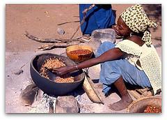Ernährung liebevoll zubereitet