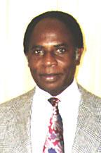 Kwasi Wiredu