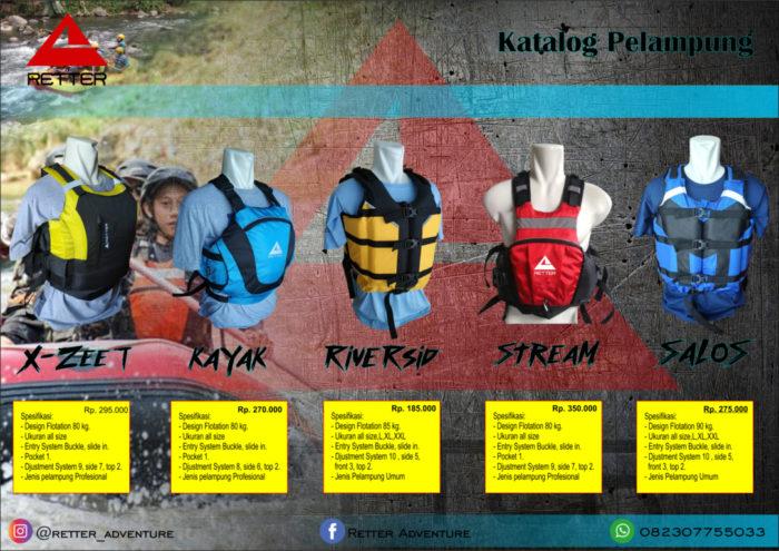 Jual Pelampung Rafting | Aung jeram, River Tubing, Snorkeling, Memancing dll