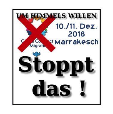 Bildergebnis für global pact for migration logo