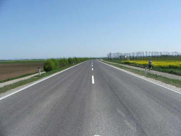 Trafikkskadeerstatning gjelder også fotgjengere