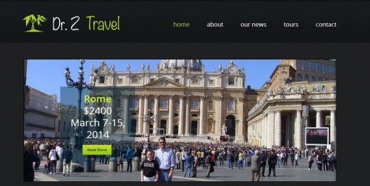 Dr Z Travel