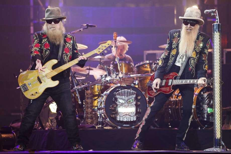 ZZ Top Albums Ranked   Return of Rock