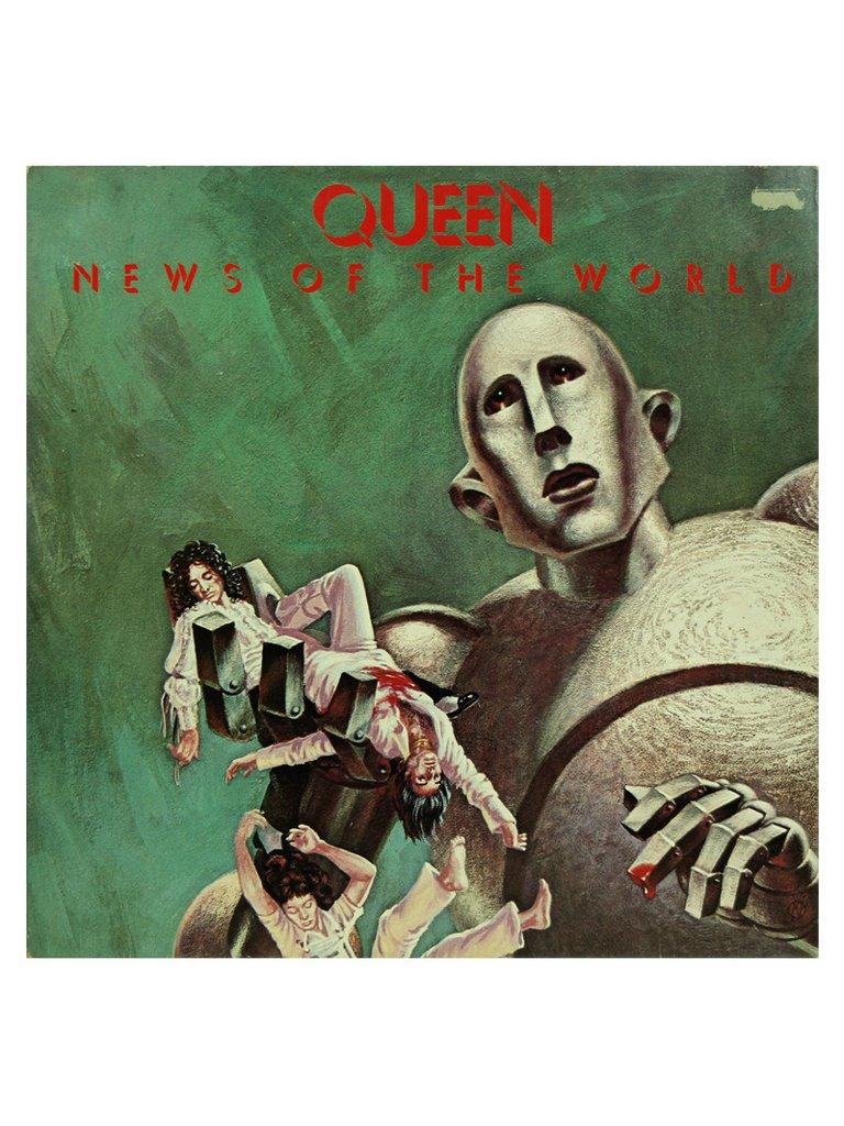 Queen Albums Ranked | Return of Rock