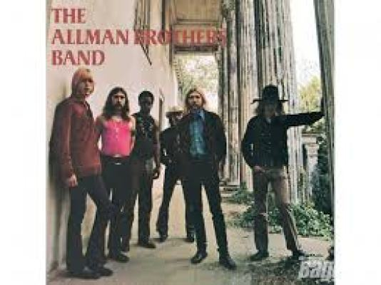 The Allman Brothers Albums Ranked   Return of Rock