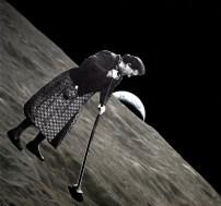 Moon Dust by Joe Webb