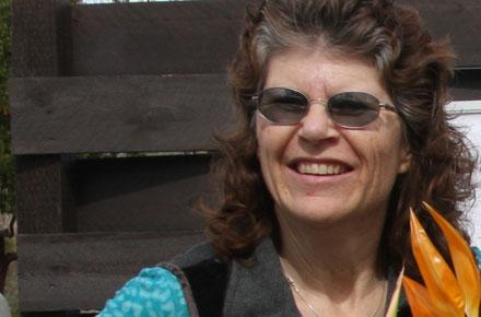 Return to Freedom Karen Deschamps