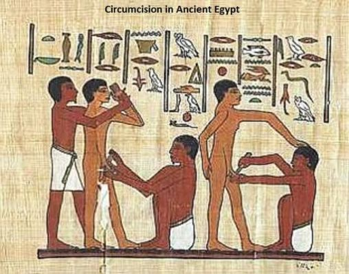 Circumsition-in-ancient-egypt