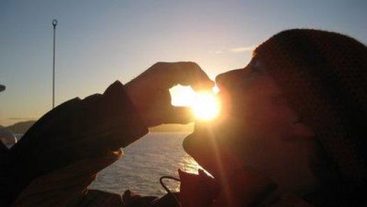 Eating+the+Sun
