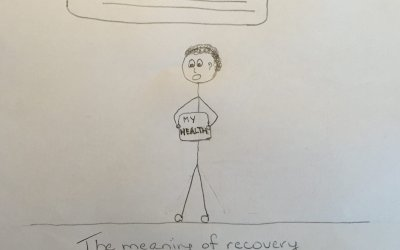 Recovery from illness: The process can be sick from assumptions