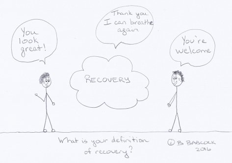 "alt txt=""recovery stripped of its assumptions and stigmas"""