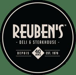 Reuben's Deli