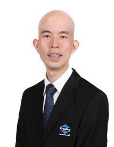 TAY HAO YANG EUGENE S8940454A