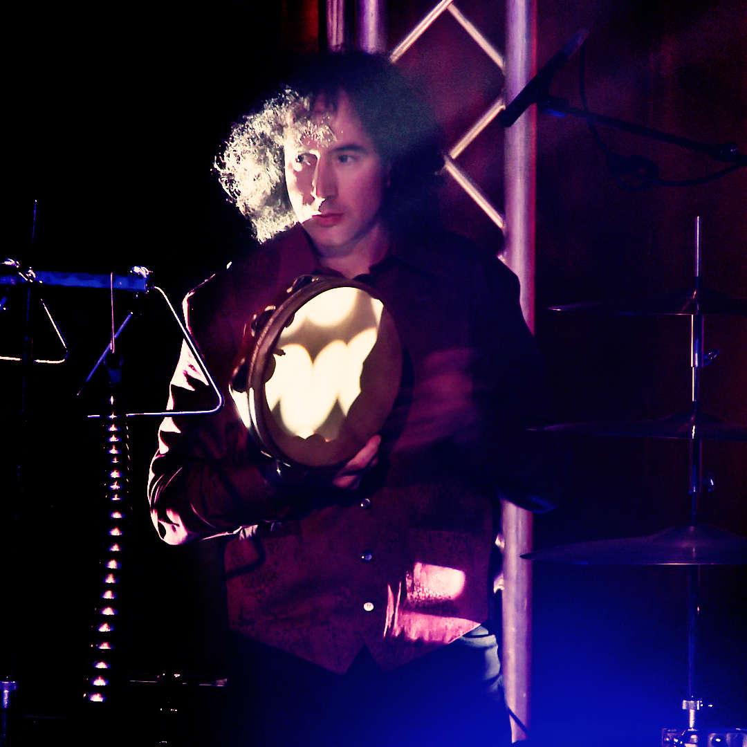 """Survival"" and ""Sevdah - Reloaded"" by Reuf Sipovic. Live Concert Recorded in Berlin - Tempodrom."