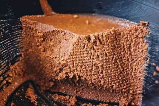 Nuss-Nougat-Creme ohne Palmöl